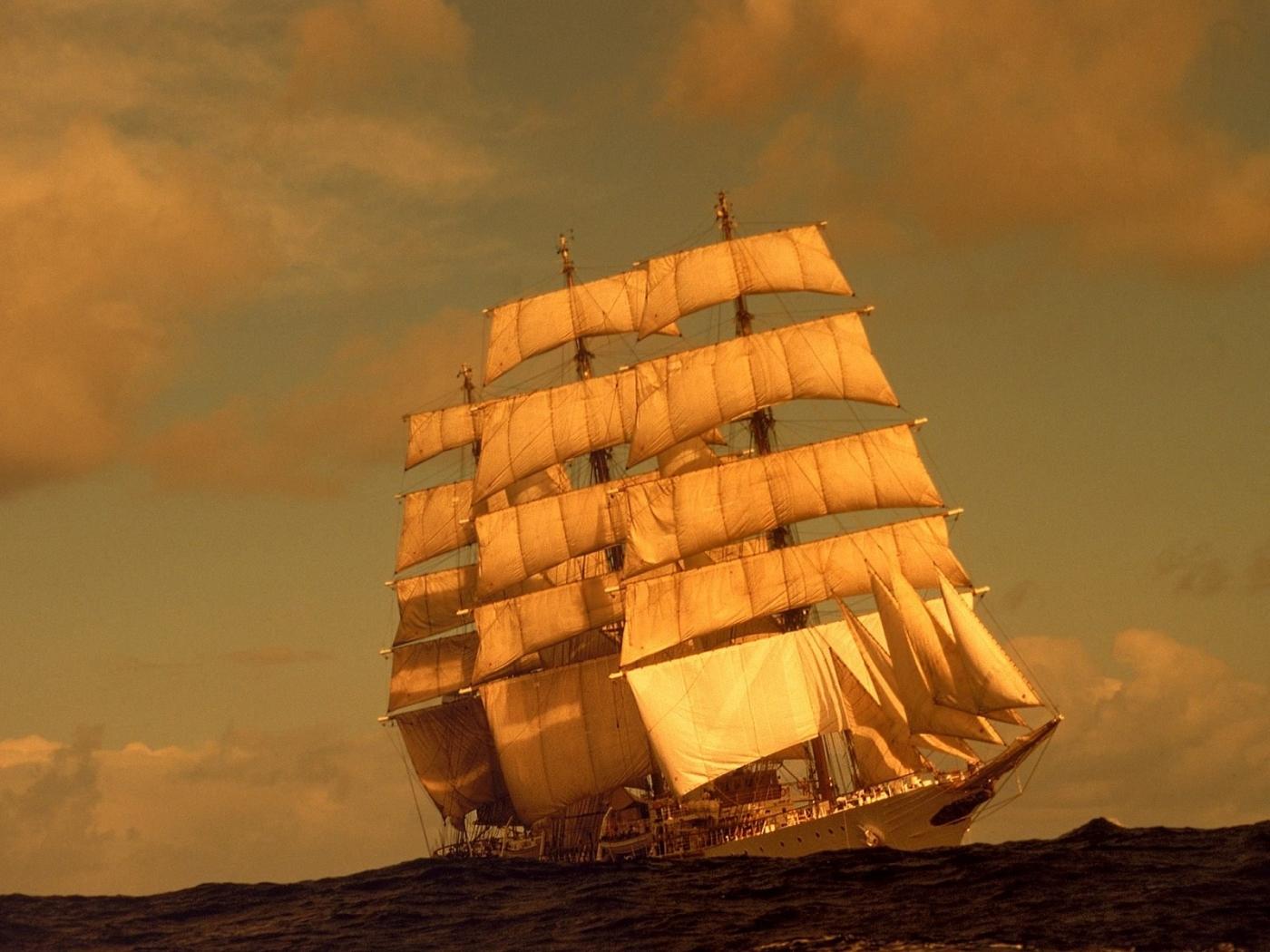 41622 скачать обои Транспорт, Корабли, Море - заставки и картинки бесплатно