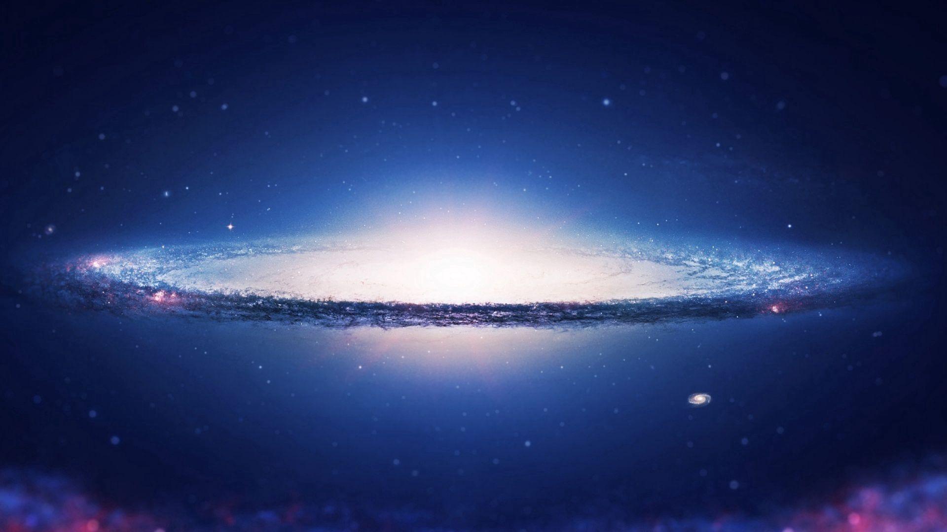 108581 завантажити шпалери Небо, Космос, Галактика, Галактики, Спіраль - заставки і картинки безкоштовно