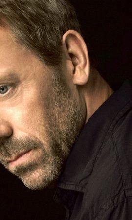 4108 télécharger le fond d'écran Personnes, Acteurs, Hommes, Dr House, Hugh Laurie - économiseurs d'écran et images gratuitement