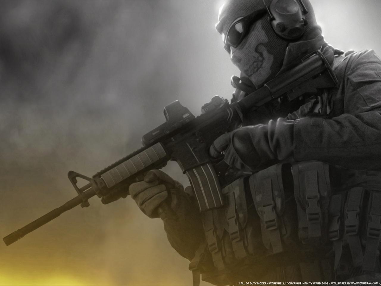 11843 Hintergrundbild herunterladen Spiele, Menschen, Call Of Duty (Cod) - Bildschirmschoner und Bilder kostenlos