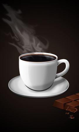 20261 télécharger le fond d'écran Nourriture, Chocolat, Boissons, Café - économiseurs d'écran et images gratuitement