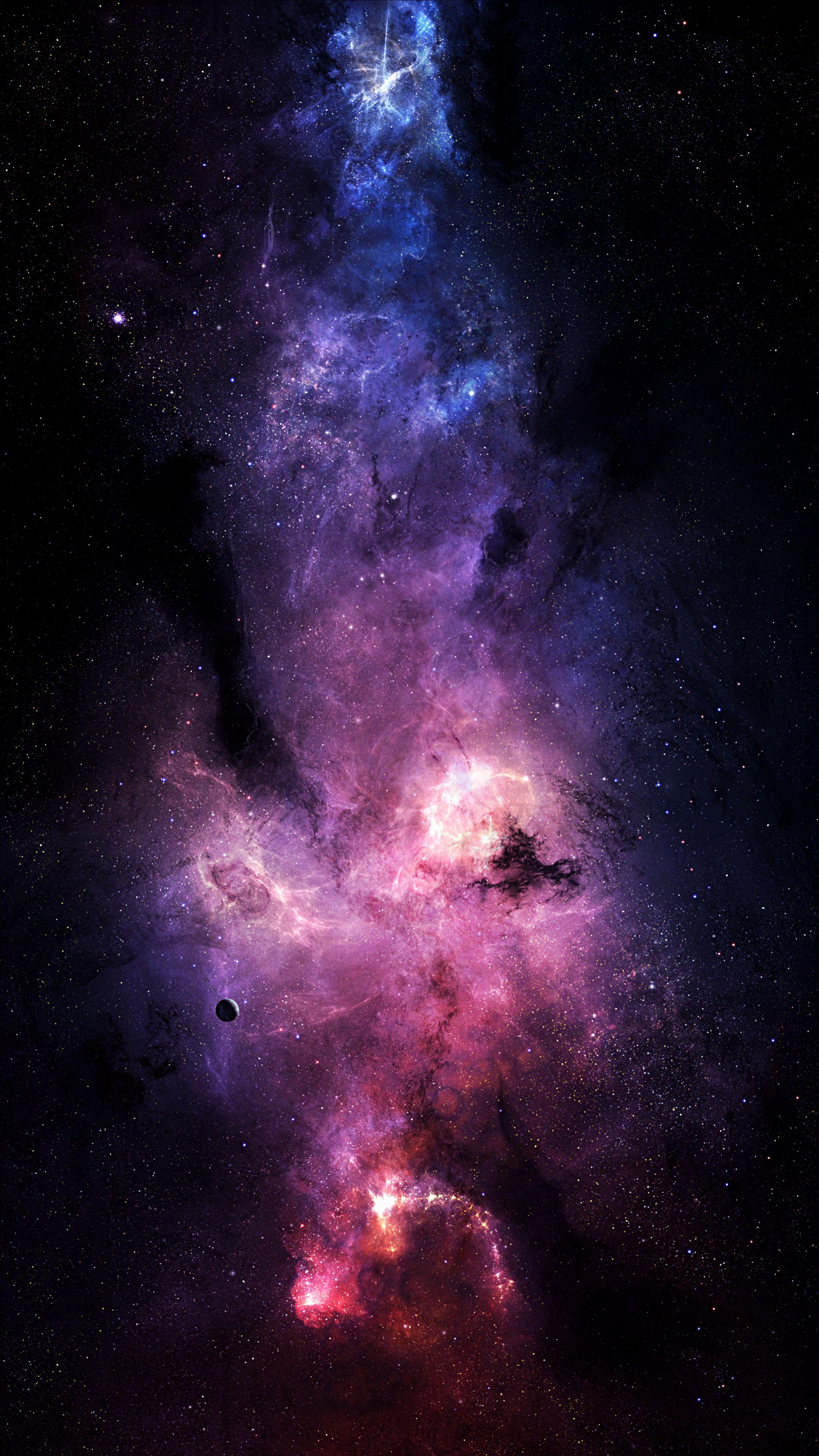 155064 скачать обои Космос, Звездное Небо, Вселенная, Звезды, Блеск, Галактика - заставки и картинки бесплатно