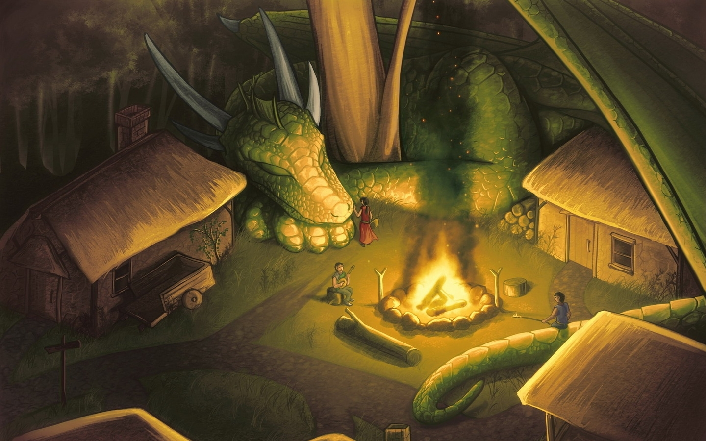 30147 Screensavers and Wallpapers Dragons for phone. Download Fantasy, Dragons pictures for free
