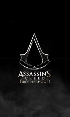 11640 download wallpaper Games, Logos, Assassin's Creed screensavers and pictures for free