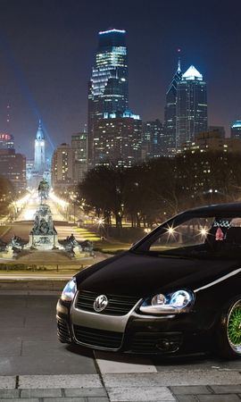 40000 скачать обои Транспорт, Машины, Фольксваген (Volkswagen) - заставки и картинки бесплатно