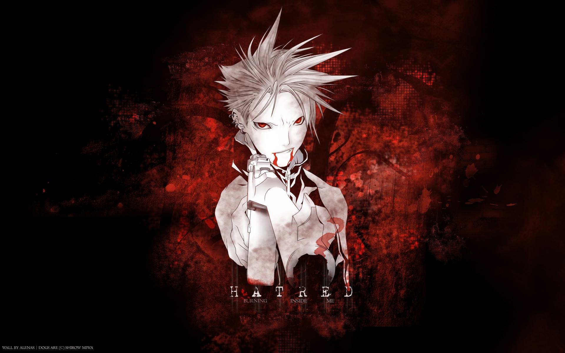 6731 download wallpaper Anime, Men screensavers and pictures for free