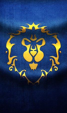 18381 télécharger le fond d'écran Jeux, Contexte, World Of Warcraft, Wow, Blasons - économiseurs d'écran et images gratuitement