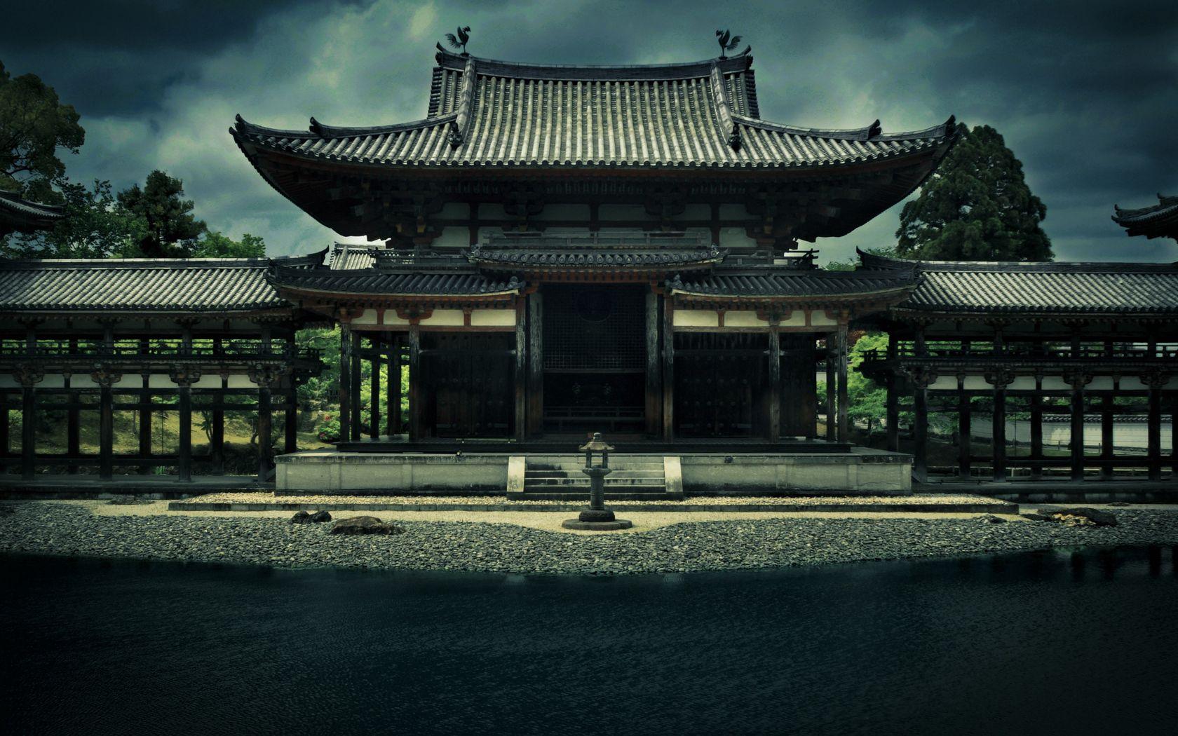 75801 免費下載壁紙 寺庙, 神殿, 凤凰, 凤凰城, 合奏, 平等院, 比多因, 日本, 中国, 京都, 建造, 建筑, 池塘, 树, 阴沉, 赫穆罗, 天空, 城市 屏保和圖片