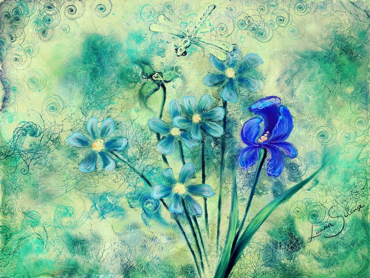 6532 descargar fondo de pantalla Flores, Imágenes: protectores de pantalla e imágenes gratis