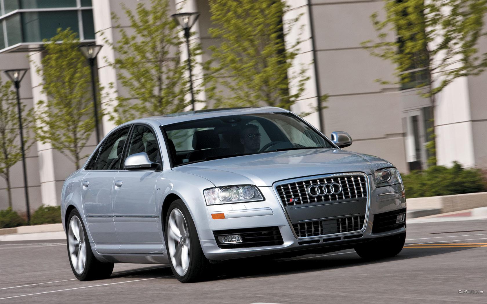 10435 скачать обои Транспорт, Машины, Ауди (Audi) - заставки и картинки бесплатно