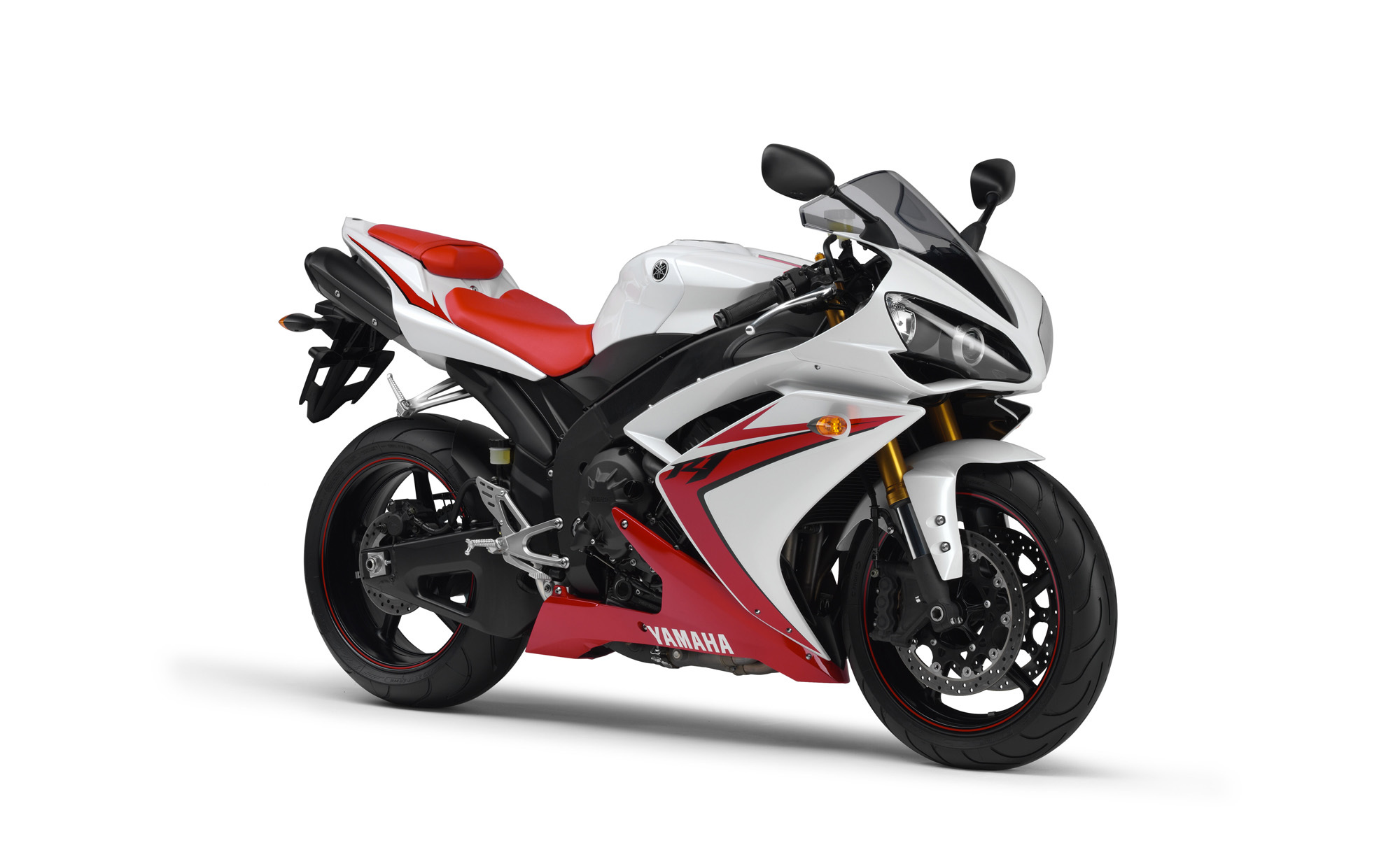 14257 download wallpaper Transport, Motorcycles, Yamaha screensavers and pictures for free