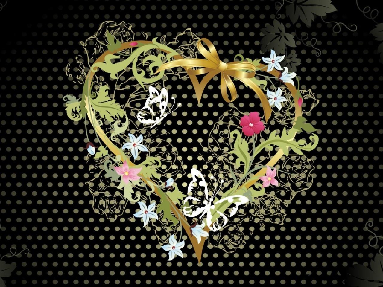 8421 скачать обои Фон, Сердца, Любовь, День Святого Валентина (Valentine's Day) - заставки и картинки бесплатно