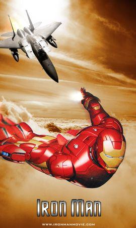 21942 baixar papel de parede Cinema, Homem De Ferro - protetores de tela e imagens gratuitamente