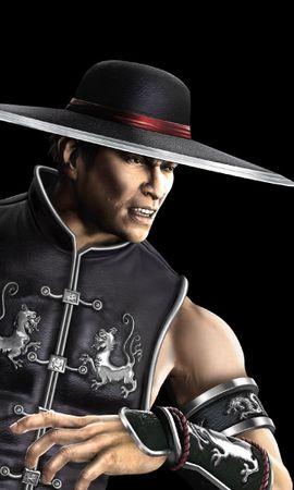 20770 télécharger le fond d'écran Jeux, Mortal Kombat - économiseurs d'écran et images gratuitement