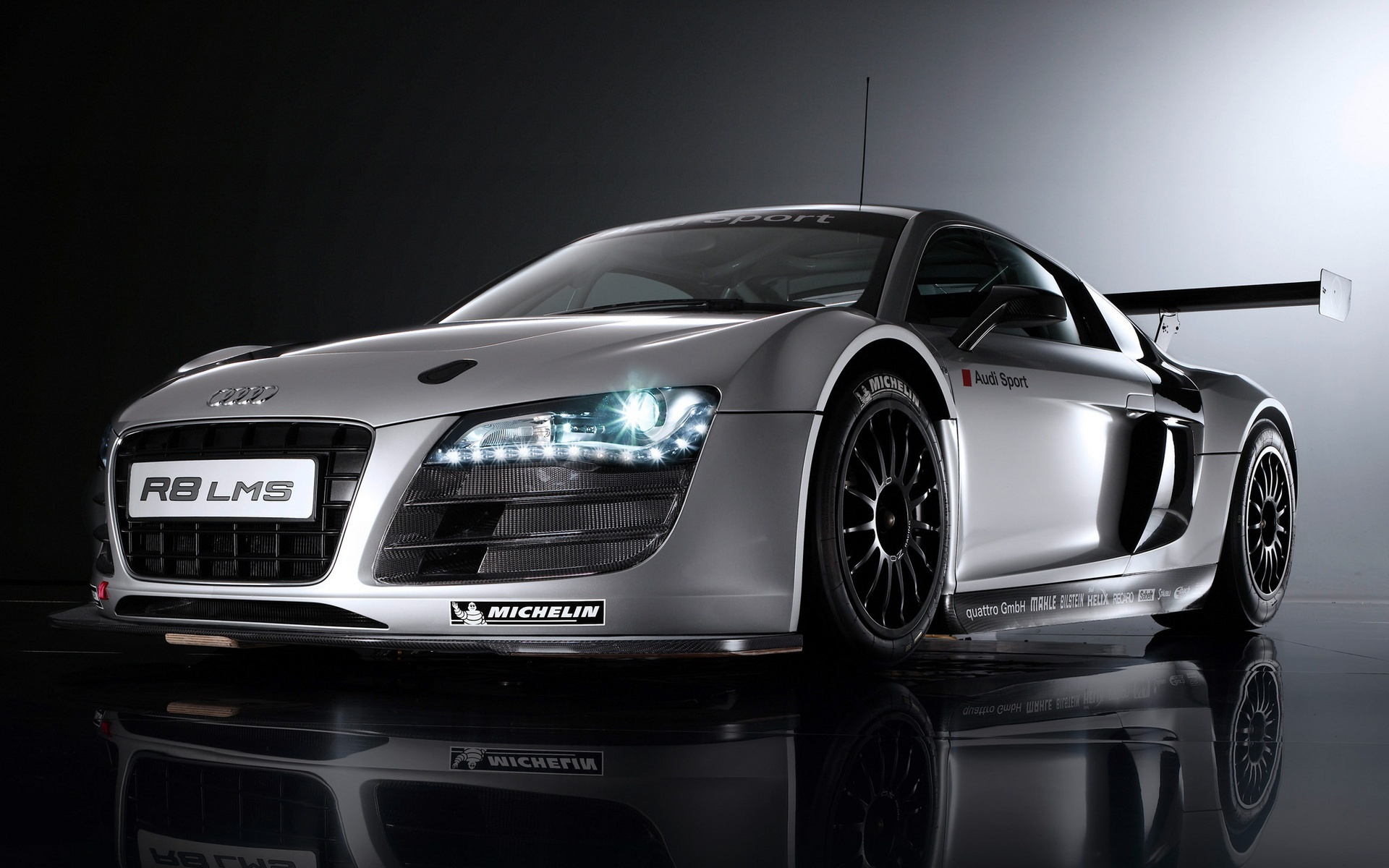 42042 télécharger le fond d'écran Transports, Voitures, Audi - économiseurs d'écran et images gratuitement