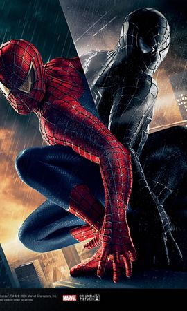 1664 download wallpaper Cinema, Spider Man screensavers and pictures for free