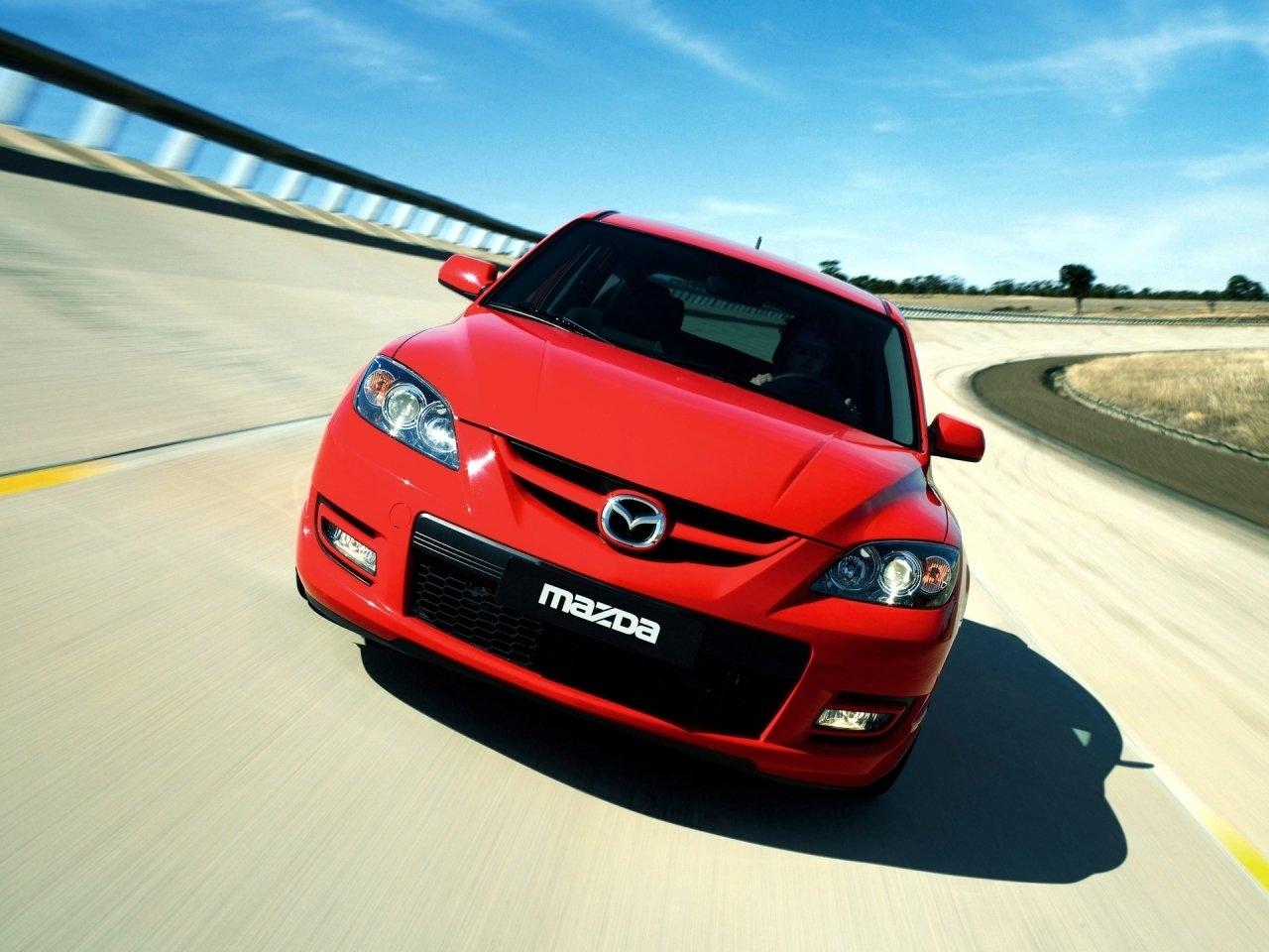 50343 скачать обои Транспорт, Мазда (Mazda), Машины - заставки и картинки бесплатно