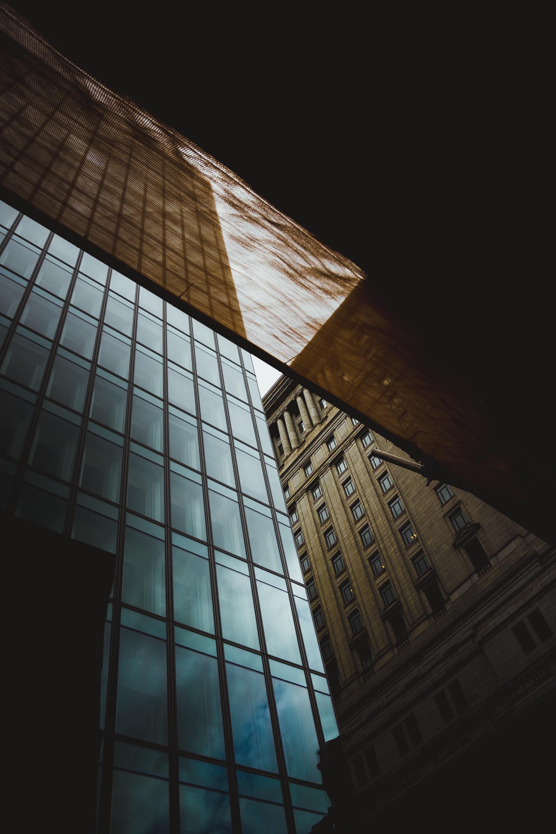 110004 скачать обои Здания, Фасады, Стеклянный, Многоэтажный, Городской, Архитектура, Города - заставки и картинки бесплатно