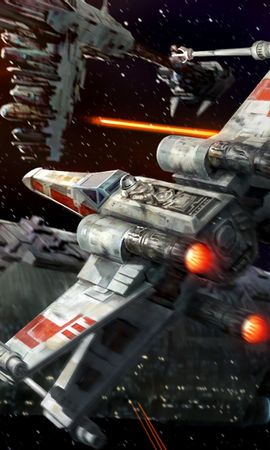 8321 download wallpaper Cinema, Star Wars screensavers and pictures for free