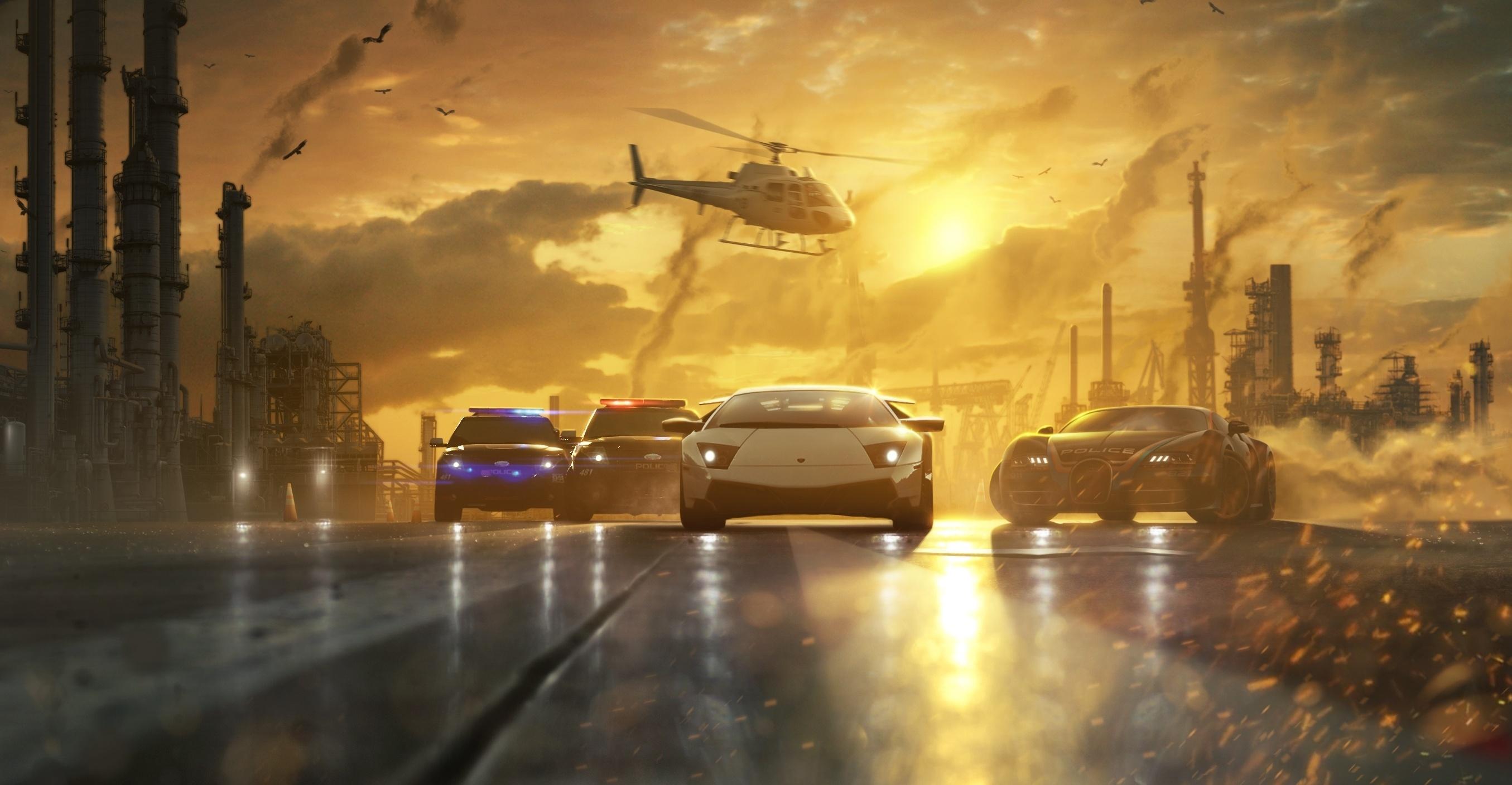 34319 скачать обои Игры, Жажда Скорости (Need For Speed) - заставки и картинки бесплатно