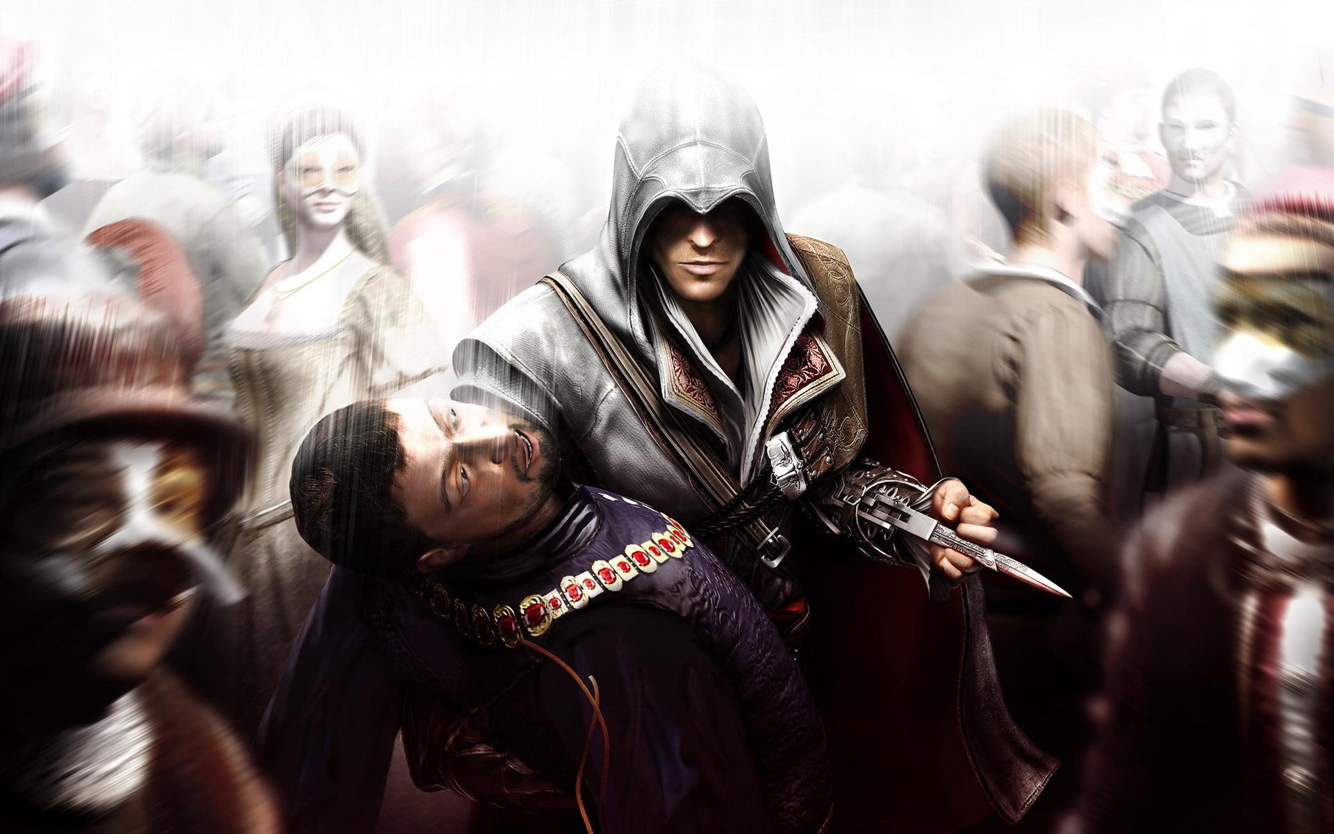 10391 скачать обои Игры, Кредо Убийцы (Assassin's Creed) - заставки и картинки бесплатно