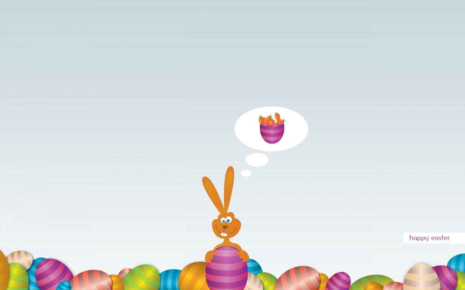 133073 descargar fondo de pantalla Vacaciones, Conejo, Día Festivo, Pascua, Huevos: protectores de pantalla e imágenes gratis