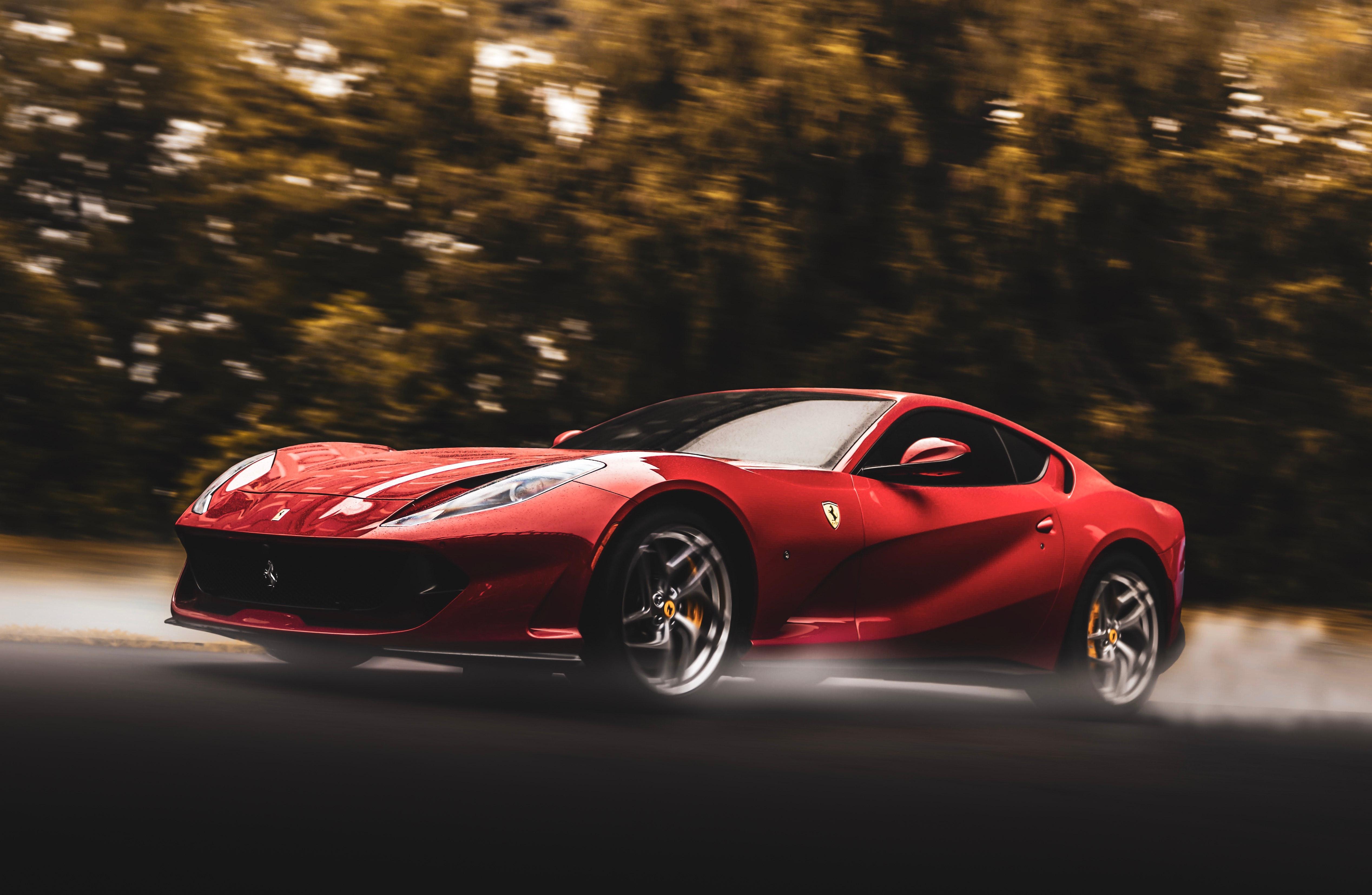 83659 Hintergrundbild 720x1280 kostenlos auf deinem Handy, lade Bilder Sport, Auto, Ferrari, Cars, Wagen, Sportwagen, Geschwindigkeit 720x1280 auf dein Handy herunter