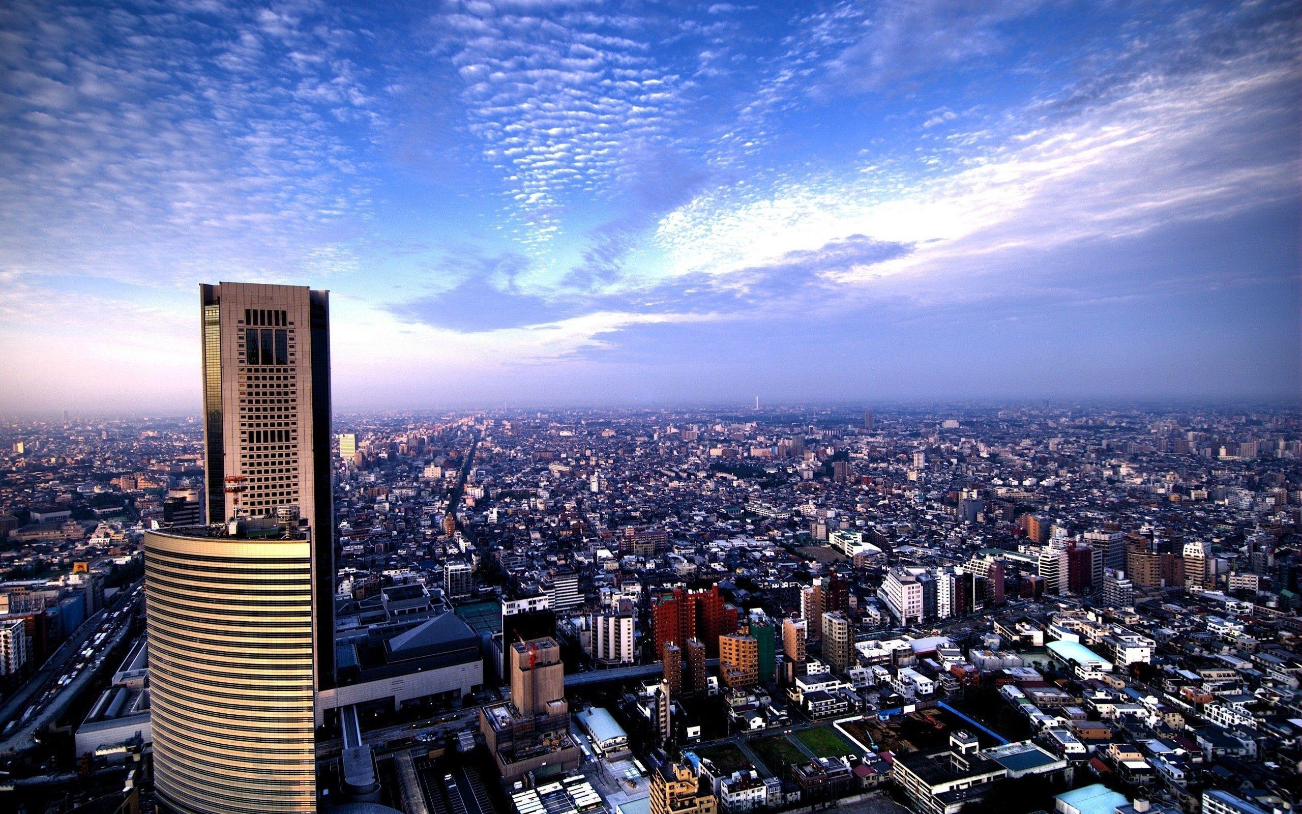 81529 fond d'écran 1440x2560 sur votre téléphone gratuitement, téléchargez des images Villes, Sky, Ville, Vue D'en-Haut, Vue D'En Haut 1440x2560 sur votre mobile