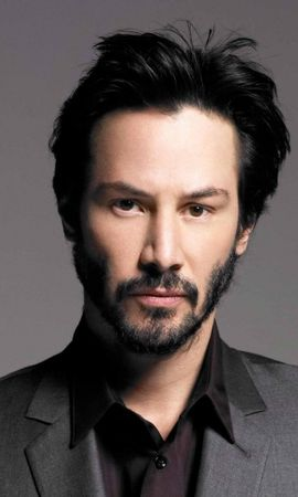 42879 download wallpaper Cinema, People, Men, Keanu Reeves screensavers and pictures for free