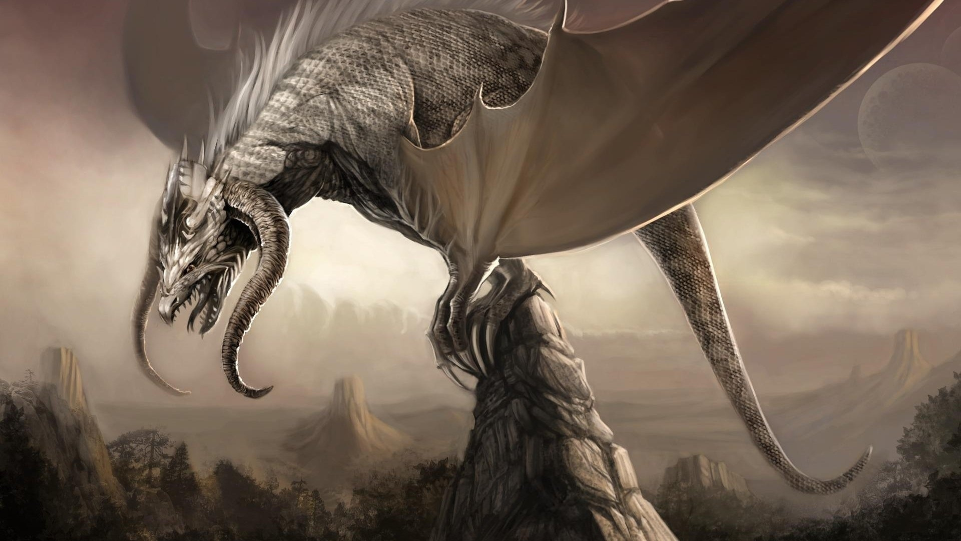 36990 Screensavers and Wallpapers Dragons for phone. Download Fantasy, Dragons pictures for free
