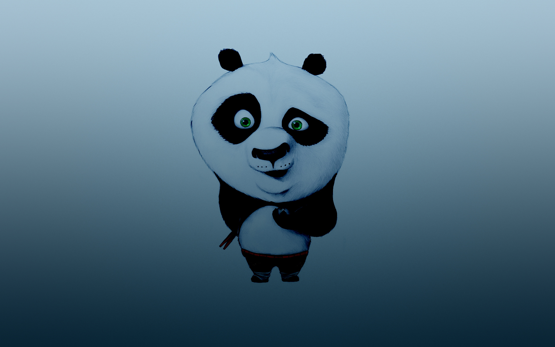 17064 download wallpaper Cartoon, Animals, Panda Kung-Fu, Background, Pandas screensavers and pictures for free