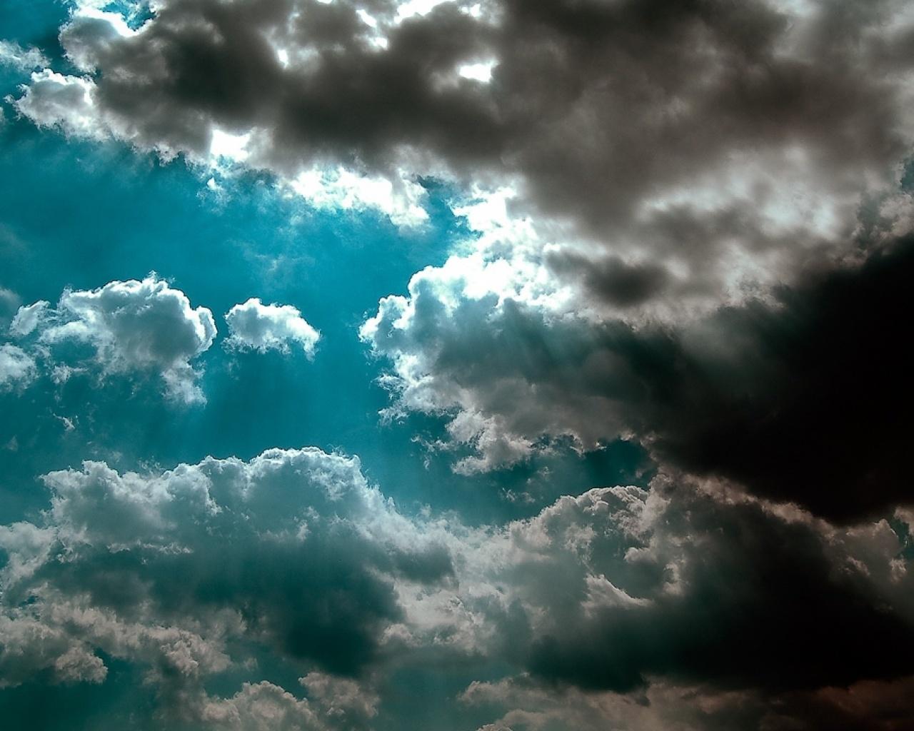 20304 скачать обои Пейзаж, Небо, Облака - заставки и картинки бесплатно
