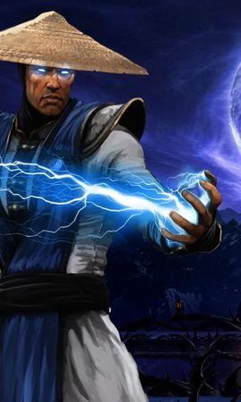 15656 télécharger le fond d'écran Jeux, Hommes, Mortal Kombat - économiseurs d'écran et images gratuitement
