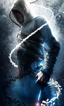 2130 Screensavers and Wallpapers Games for phone. Download Games, Assassin's Creed pictures for free