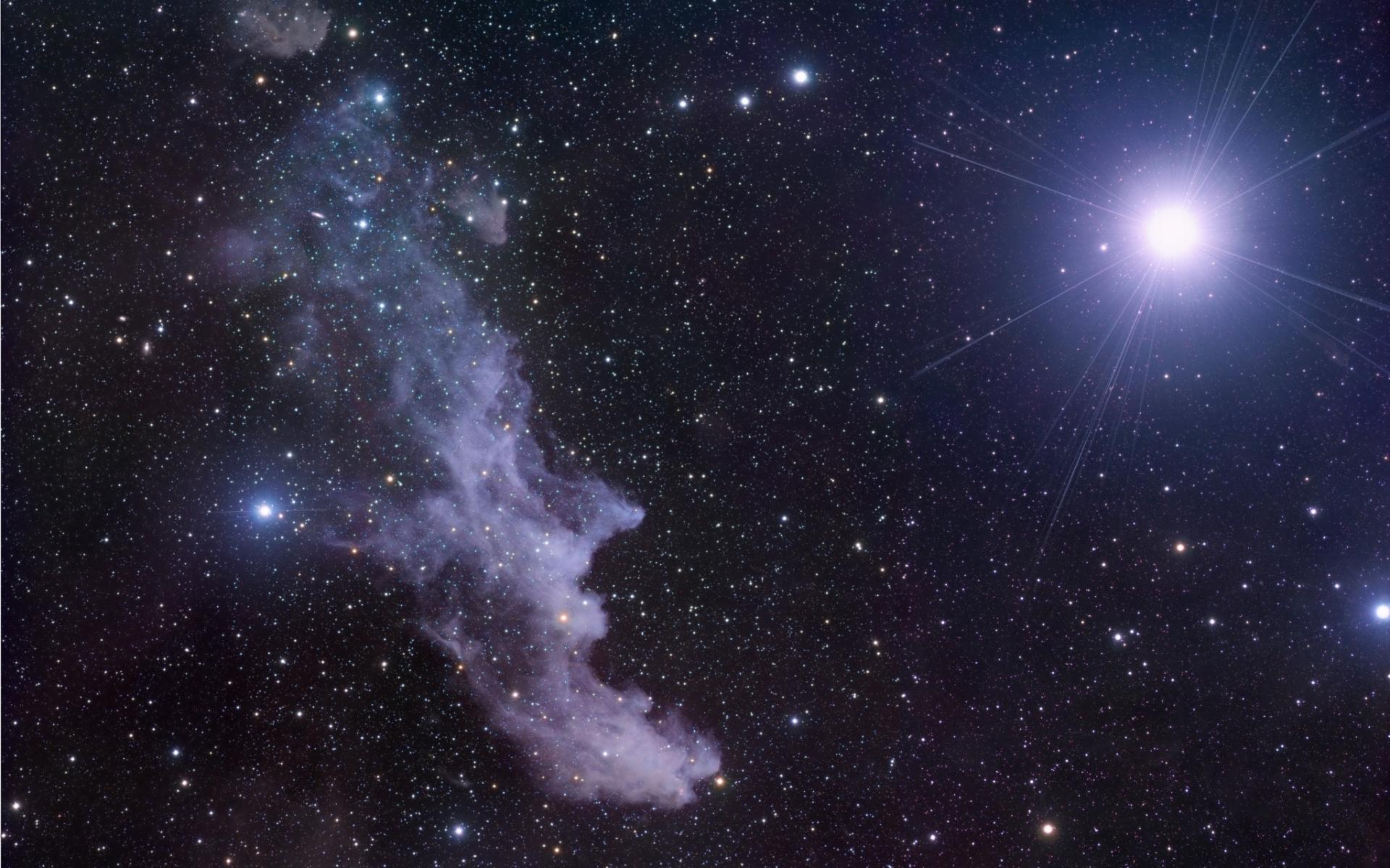4583 скачать обои Пейзаж, Космос, Звезды - заставки и картинки бесплатно