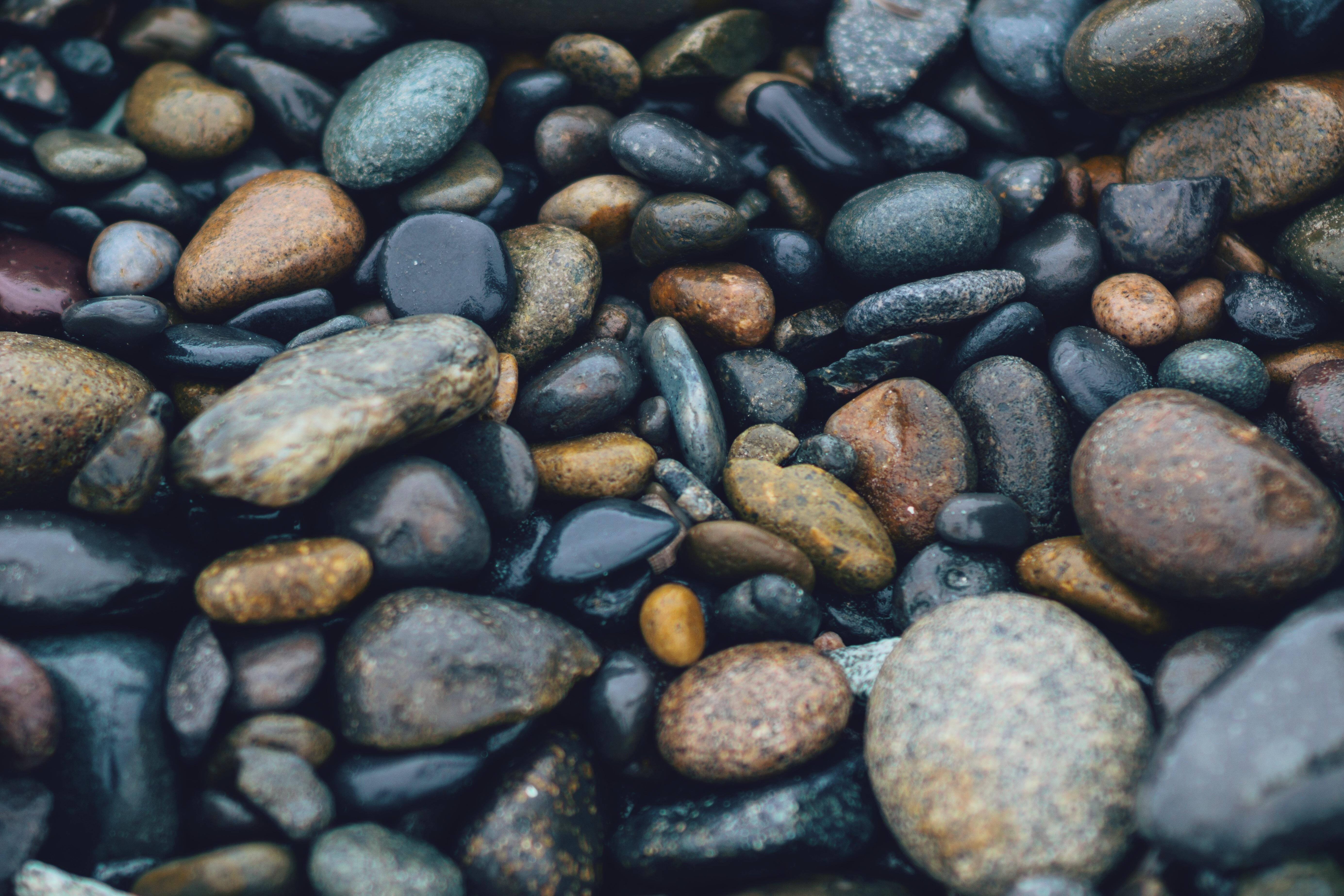 83970 Hintergrundbild 720x1280 kostenlos auf deinem Handy, lade Bilder Natur, Stones, Sea, Glatt, Oberfläche 720x1280 auf dein Handy herunter