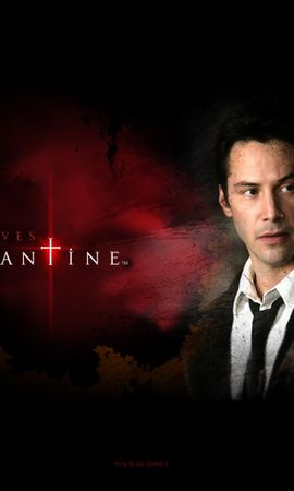 4192 download wallpaper Cinema, People, Actors, Men, Keanu Reeves, Constantine screensavers and pictures for free