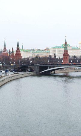 22051 descargar fondo de pantalla Paisaje, Ciudades, Ríos, Moscú: protectores de pantalla e imágenes gratis