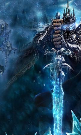 12647 Screensavers and Wallpapers Games for phone. Download Games, Fantasy, World Of Warcraft, Wow pictures for free