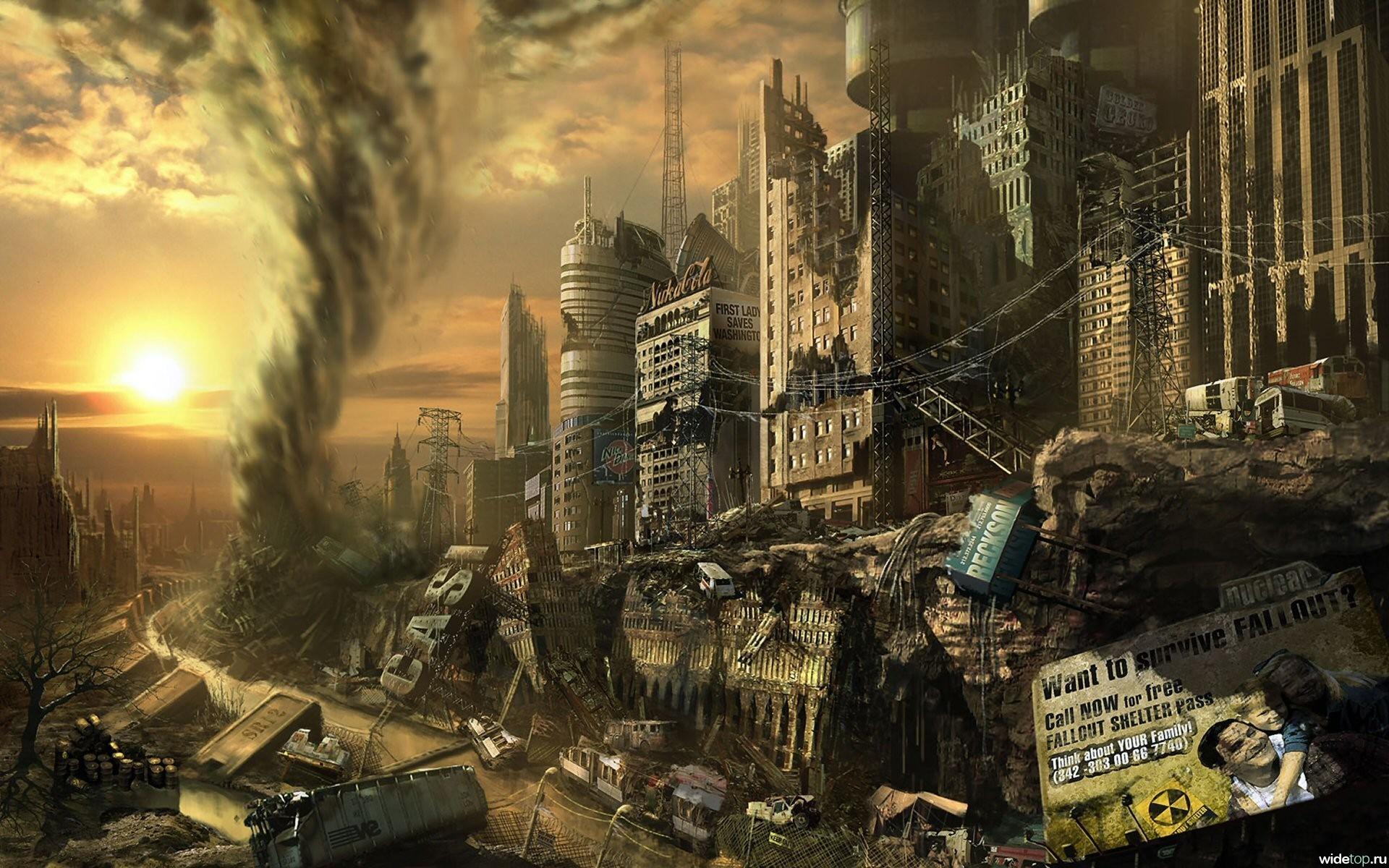 28233 скачать обои Fallout, Игры - заставки и картинки бесплатно