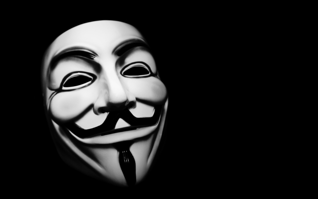 20265 download wallpaper Cinema, Masks, V For Vendetta screensavers and pictures for free