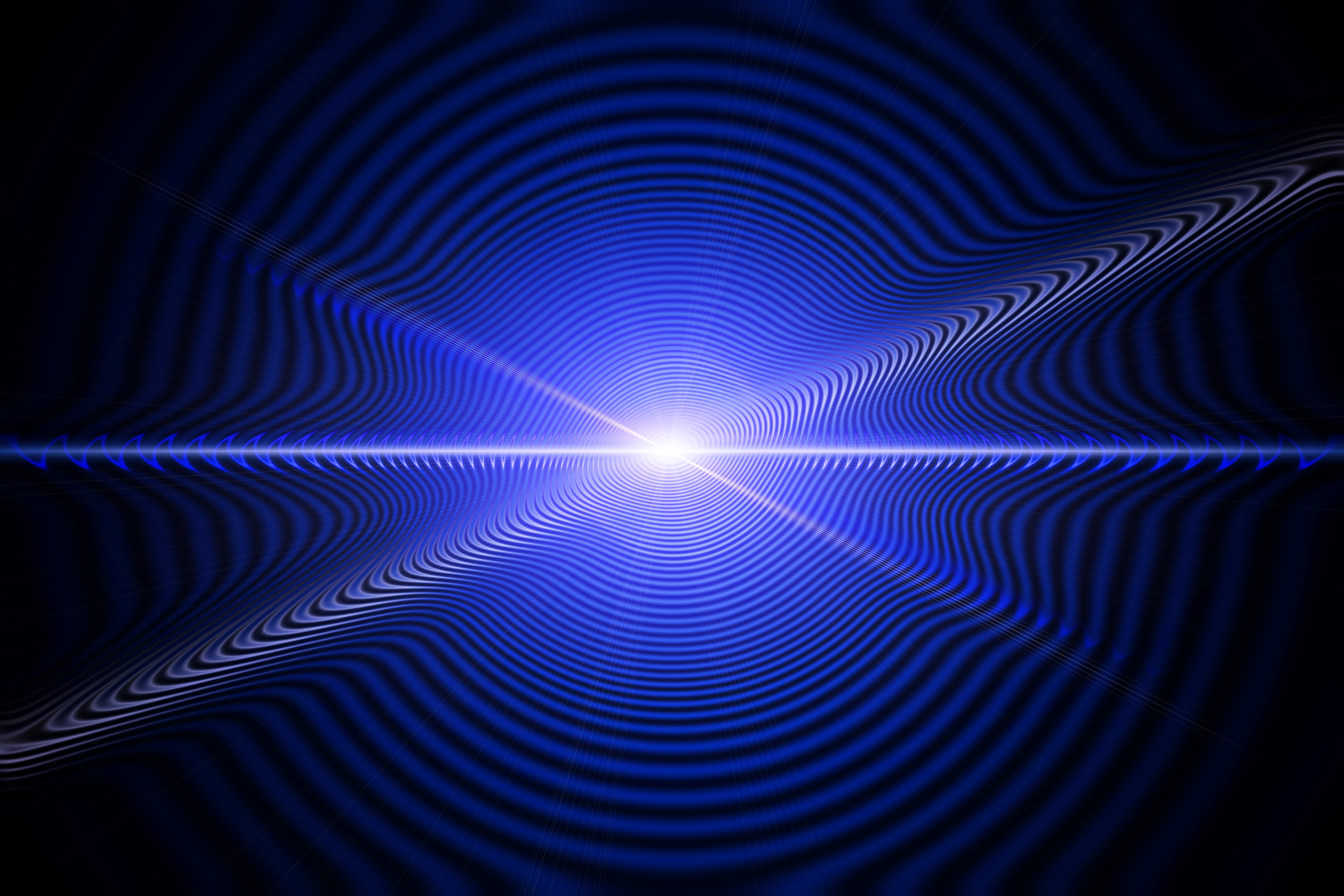 74947 download wallpaper Abstract, Lines, Wavy, Beams, Rays, Glow, Shine, Brilliance screensavers and pictures for free