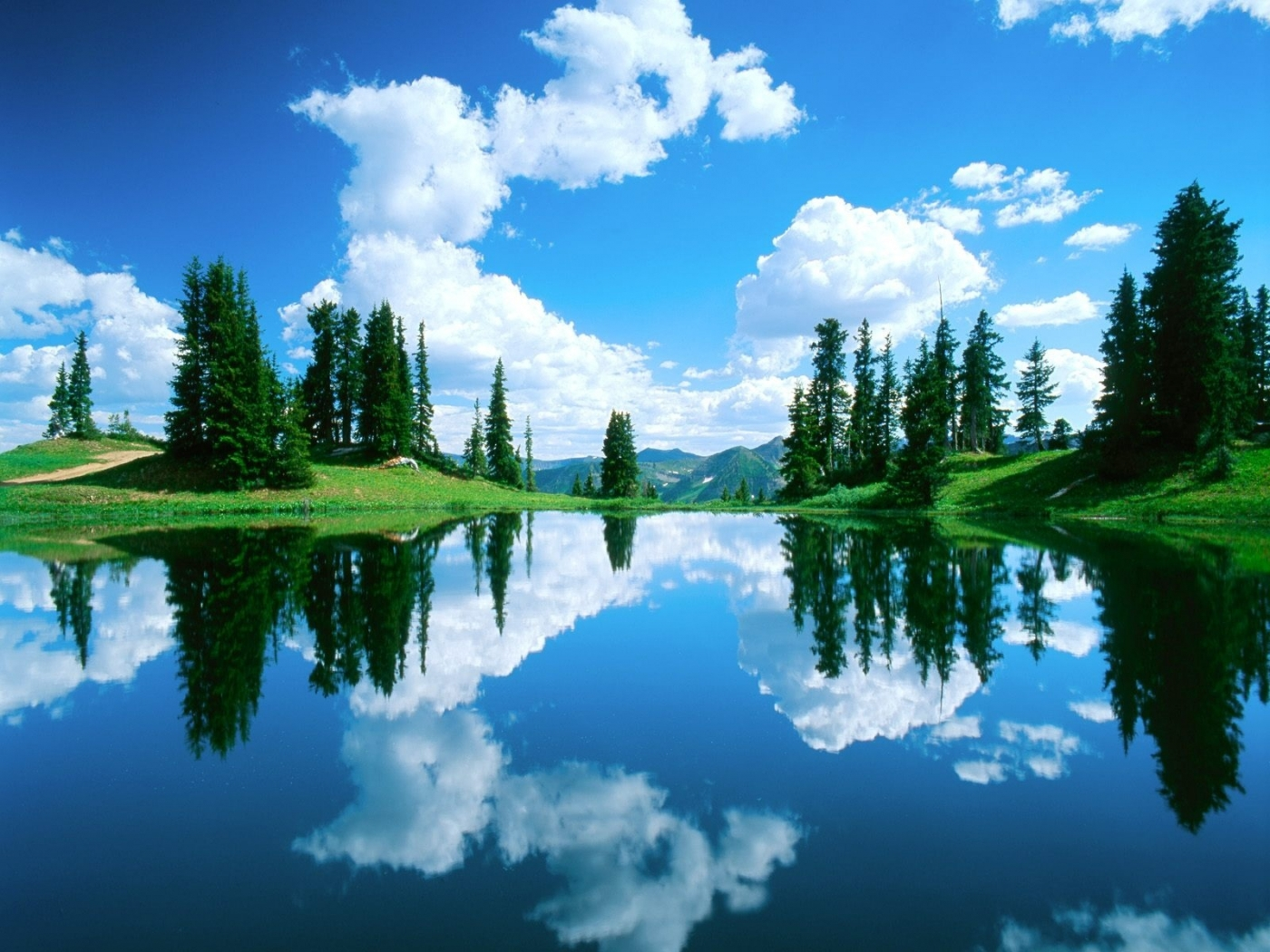 32635 download wallpaper Landscape, Mountains, Lakes screensavers and pictures for free