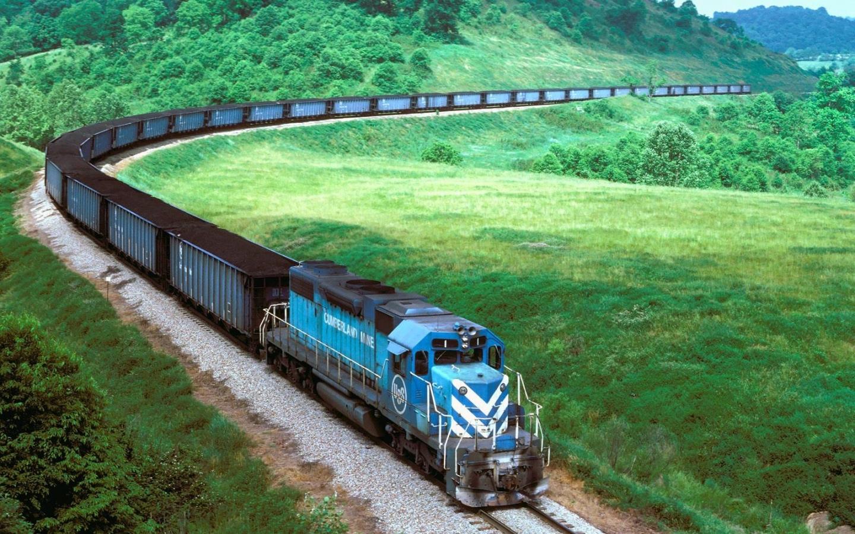 44223壁紙のダウンロード輸送, 風景, 列車-スクリーンセーバーと写真を無料で