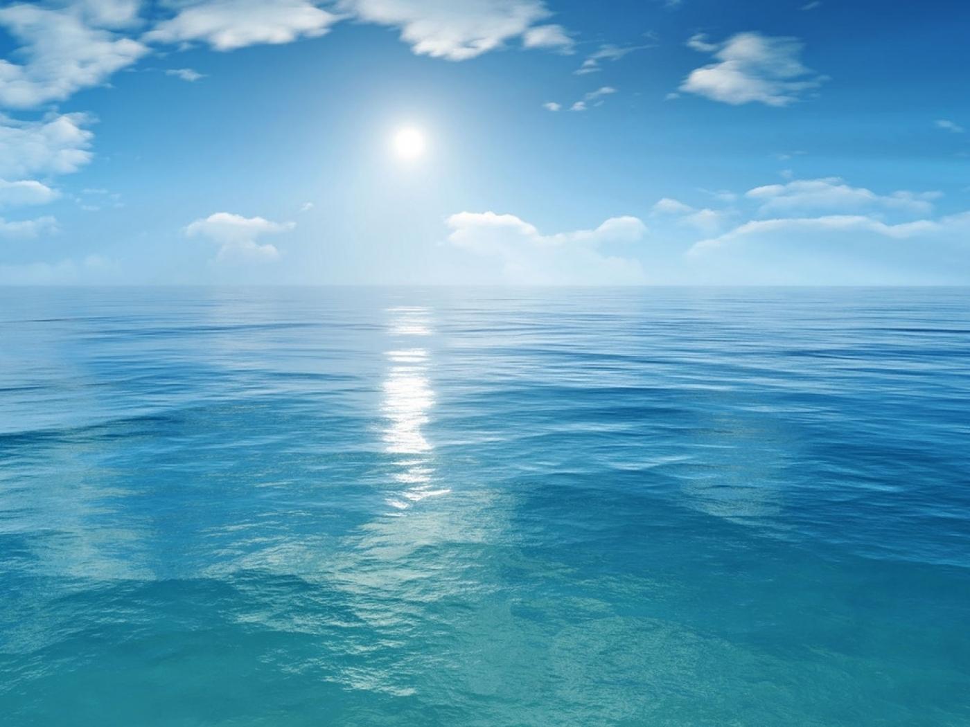 42204 скачать Синие обои на телефон бесплатно, Пейзаж, Море Синие картинки и заставки на мобильный