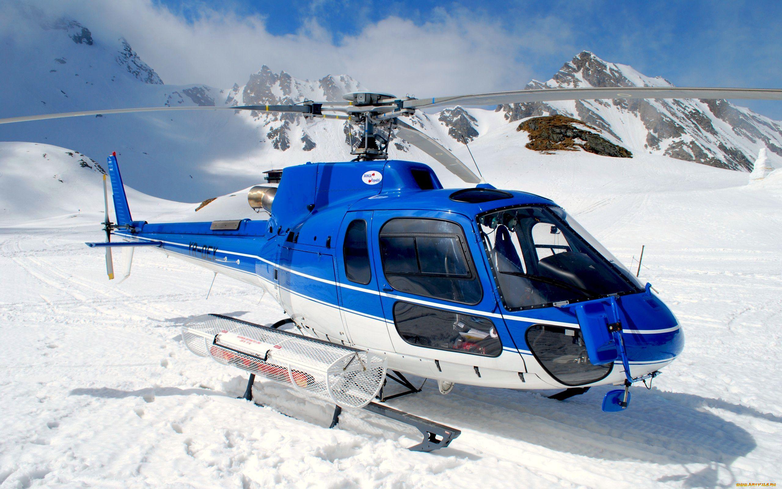 26404 скачать обои Вертолеты, Транспорт, Горы, Снег - заставки и картинки бесплатно