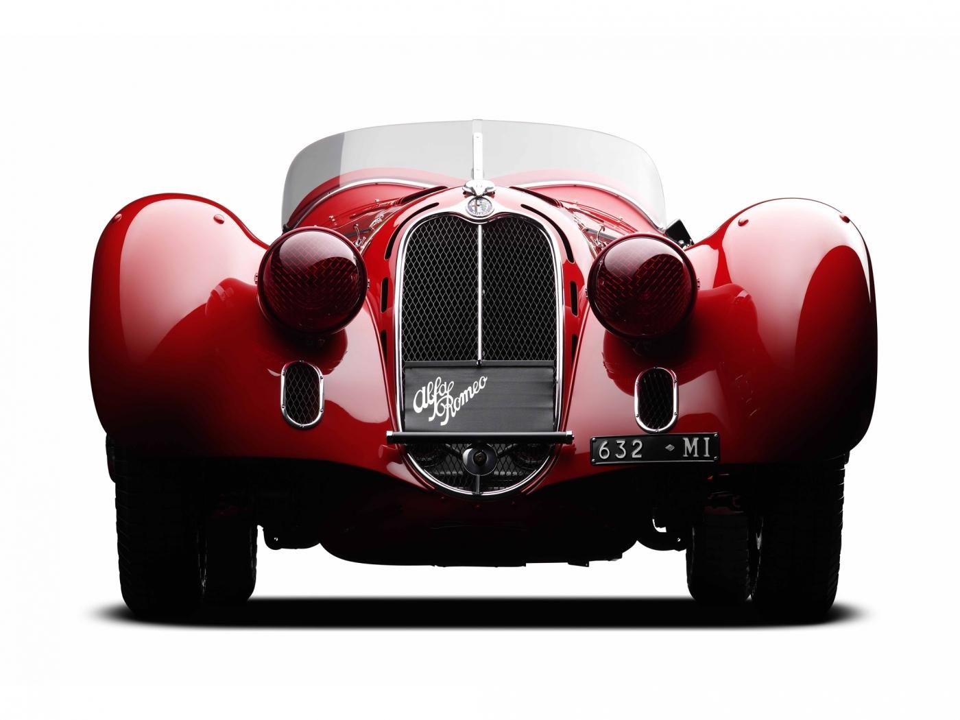 27249 скачать обои Транспорт, Машины, Альфа Ромео (Alfa Romeo) - заставки и картинки бесплатно