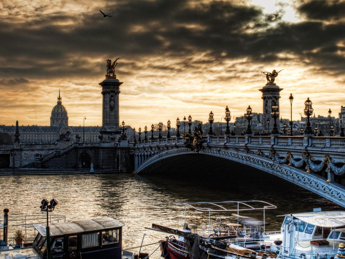29268 скачать обои Пейзаж, Мосты, Архитектура - заставки и картинки бесплатно