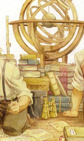 18100 скачать обои Мультфильмы, Аниме, Мужчины, Стальной Алхимик (Fullmetal Alchemist) - заставки и картинки бесплатно