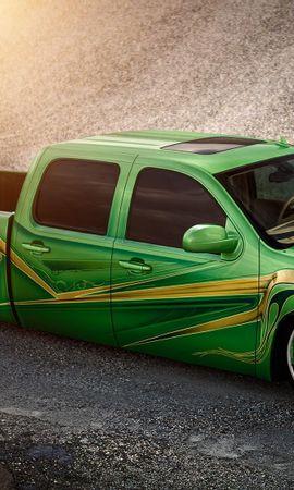 79852 économiseurs d'écran et fonds d'écran Chevrolet sur votre téléphone. Téléchargez Voitures, Chevrolet, Silverado, Lowrider, Ramasser, Pick-Up images gratuitement